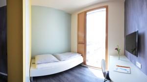 Zimmer Nr. 16 - Trendfarbwelt 1