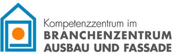 Kompetenzzentrum Ausbau + Fassade Logo