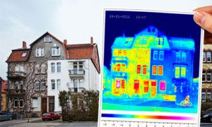 Steuerermäßigungen für energetische Gebäudesanierung - so könnte es im Detail aussehen