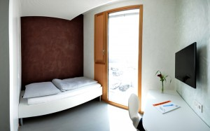 Zimmer Nr. 1 - Kalkkind