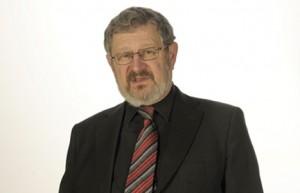 Egon Krämer