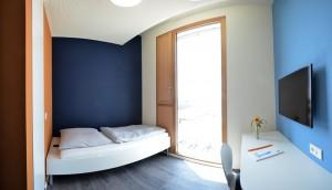 Zimmer Nr. 11 - Trendfarbwelt 3