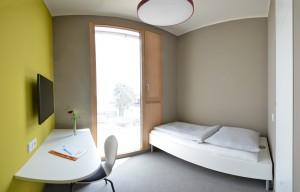 Zimmer Nr. 10 - Farbklaviatur