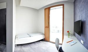 Zimmer Nr. 9 - Calsano